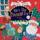 Who's That Present For? - Book