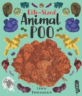 Life-Sized Animal Poo - Book