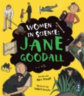 Women in Science: Jane Goodall - Book