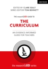 The researchED Guide to The Curriculum : An evidence-informed guide for teachers - Book