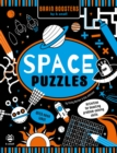 Space Puzzles : Activities for Boosting Problem-Solving Skills - Book