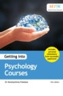 Getting into Psychology Courses - Book