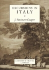 Excursions In Italy - Book
