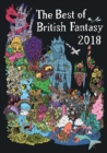 Best of British Fantasy 2018 - Book