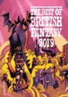 Best of British Fantasy 2019 - Book