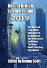 Best of British Science Fiction 2019 - Book