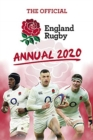 The Official England Rugby Annual 2021 - Book
