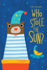 Who Stole the Sun? - Book