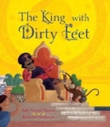 The King with Dirty Feet - Book