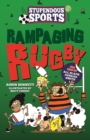 Rampaging Rugby - Book