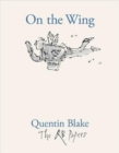 On the Wing - Book