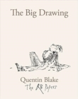 The Big Drawing - Book