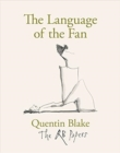 The Language of the Fan - Book