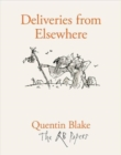 Deliveries from Elsewhere - Book