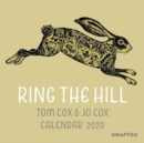 Ring the Hill: Tom Cox & Jo Cox Calendar - Book