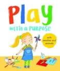 Play with a Purpose : with Weather and Animals - Book
