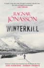 Winterkill - Book