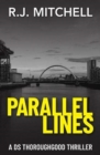 Parallel Lines - Book