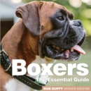 Boxers : The Essential Guide - Book