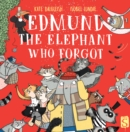 Edmund The Elephant Who Forgot - Book