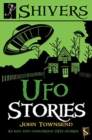Shivers: UFO Stories - Book
