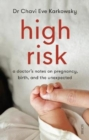 High Risk : a doctor's notes on pregnancy, birth, and the unexpected - Book