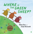 Where is the Green Sheep? - Book