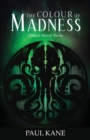 The Colour of Madness - Book