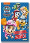 PAW PATROL ANNUAL 2021 - Book
