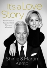 Shirlie and Martin Kemp: It's a Love Story - Book