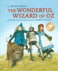 The Wonderful Wizard of Oz : A Robert Ingpen Illustrated Classic - Book
