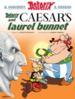 Asterix and Caesar's Laurel Bunnet - Book