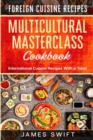 Thai Cookbook : Thai Masterclass Cookbook - Simple Thai Recipes With a Twist - Book