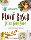 Plant Based Diet Cookbook - Book