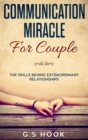 Communication Miracle for Couple - Book