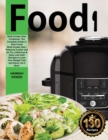 Food i Multi-Cooker Keto Cookbook : The Complete Guide to Keto Foodi Multi-Cooker Diet - Pressure Cooker and Air Fry - Delicious & Easy Low Carb Recipes to Lose Your Weight Fast and Never Let It Back - Book