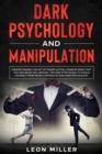 Dark Psychology and Manipulation - Book