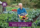 Charles Dowding's Vegetable Garden Calendar 2021 - Book