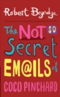 The Not So Secret Emails of Coco Pinchard - Book