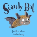 Scaredy Bat - Book