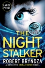 The Night Stalker - Book