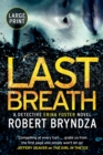 Last Breath - Book