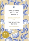 So You Want to Go to Oxbridge? : Tell Me About a Banana - Book