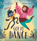 Got to Dance - Book