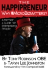 The Happipreneur : Why #MicroBizMatters? - Book