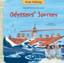 Odysseus' Journey - Book