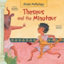 Theseus and the Minotaur - Book
