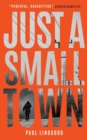 Just a Small Town - Book
