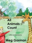 All Animals Count - Book