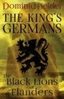 The Black Lions of Flanders : 1 - Book
